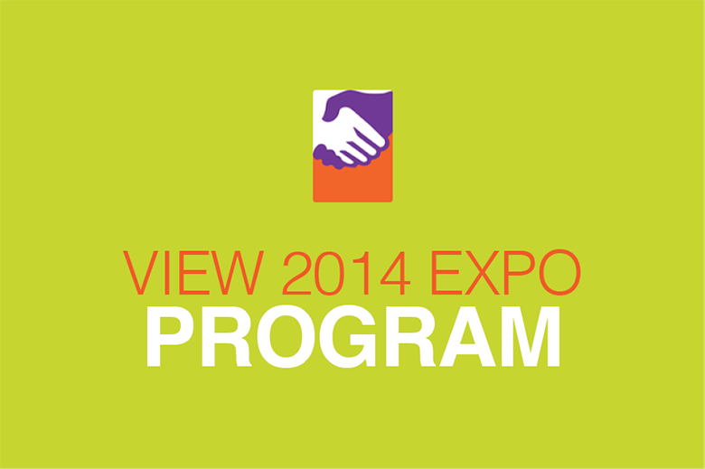 View 2014 Expo Program