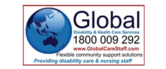 Global Disability & Health Care Services